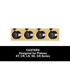 Casters (Set of 6)