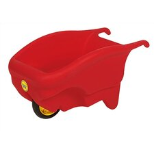 1-Wheel Wheelbarrow