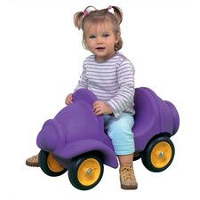 <strong>Wesco</strong> Small People Carrier Push/Scoot Car