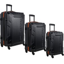 Boscawen 3 Piece Luggage Set