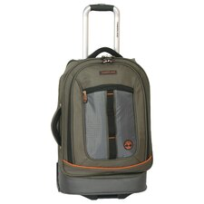 "Jay Peak 21"" Rolling Upright Suitcase"