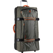 "Twin Mountain 30"" 2 Wheeled Duffel Bag"