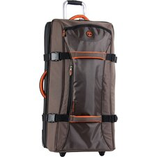 "<strong>Timberland</strong> Twin Mountain 30"" 2 Wheeled Duffel Bag"