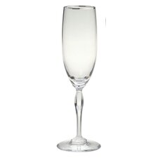 Allegra Champagne Flute