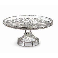 <strong>Marquis by Waterford</strong> Sheridan Footed Cake Plate