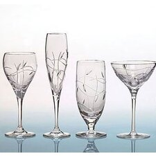 Caelyn White Wine Glass