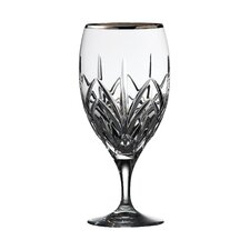 Caprice Platinum Iced Beverage Glass