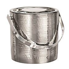 <strong>Marquis by Waterford</strong> Vintage Ice Bucket with Tongs