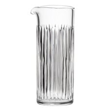 Bezel Beaker Pitcher