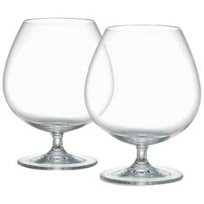 Vintage Brandy Glass (Set of 2)