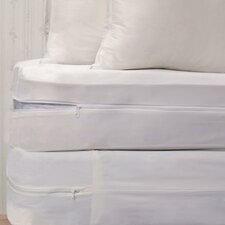 Bed Bug Protective Basic Bedding Set