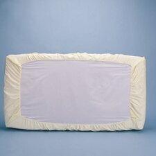 <strong>Royal Heritage Home</strong> Secure Corner Crib Sheet (Set of 2)