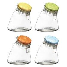 44 oz. Venice Jar (Set of 4)