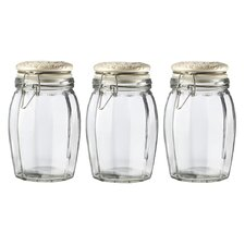Victoria Jar (Set of 3)
