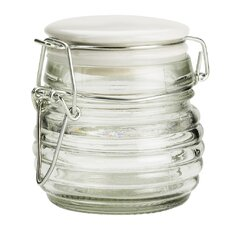 Bee Hive Jar (Set of 12)