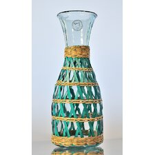 <strong>Global Amici</strong> 34 oz. La Bamba Carafe in Green
