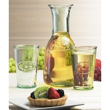 Juice De Fruit Carafe