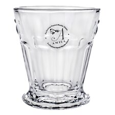 Bee Double Old Fashioned Glass (Set of 6)