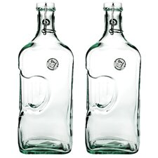 Nevara Hermetic Bottle (Set of 2)