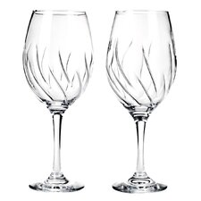 <strong>Global Amici</strong> Aerating Wine Glass (Set of 2)