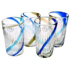 Havana Highball Glass (Set of 4)