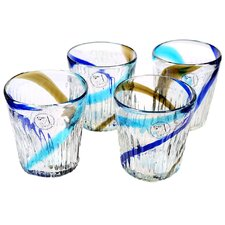 Havana DOF Glass (Set of 4)