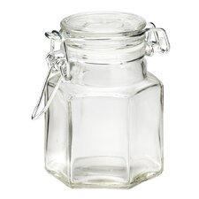 Lily Spice Jar