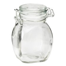 Kimberly Spice Jar