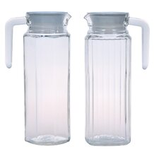 Small Optic Refrigerator Pitcher
