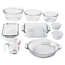 11 Piece Bakeware Set