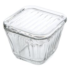 2-Cup Refrigerator Storage Container (Set of 4)