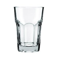 <strong>Anchor Hocking</strong> 10 oz. New Orleans Beverage Glass in Clear (Set of 36)