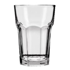 <strong>Anchor Hocking</strong> New Orleans Iced Tea Glass in Clear (Set of 36)