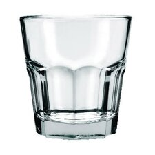 9oz. New Orleans Rocks Glass in Clear (Set of 36)