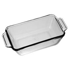 <strong>Anchor Hocking</strong> 1.5 Qt. Oven Basics Loaf Dish