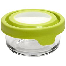 True Seal 1 Cup Round Storage Container