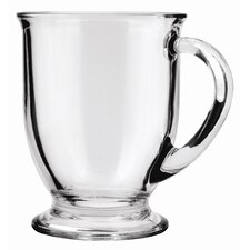 16 oz. Cafe Mug