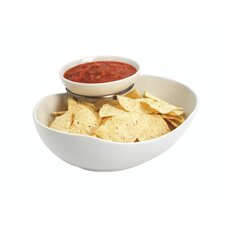 Chip/Dip Serveware (Set of 3)