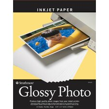 Digital Photo Inkjet Papers (Set of 15)
