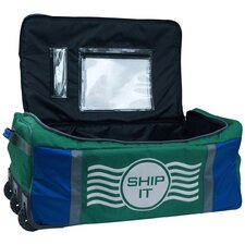 "Ship It 17"" Soft Trunk Duffel"