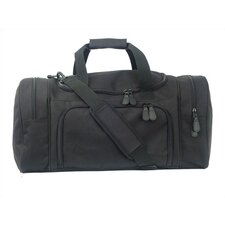 "<strong>Mercury Luggage</strong> 21"" Executive Carry-On Duffel"