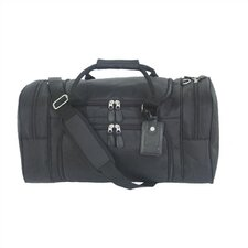 "<strong>Mercury Luggage</strong> Signature Series 21.25"" Carry-On Duffel"