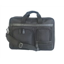 Signature Attache Multi Pocket Case