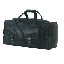 "<strong>Mercury Luggage</strong> Highland II Series 25"" Large Gym Duffel"