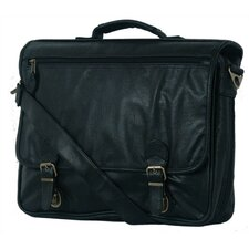 Highland II Series Soft Attache Case