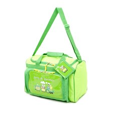 Going to Grandma's Children's Duffel Bag