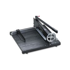 Commercial Stack Paper Cutter