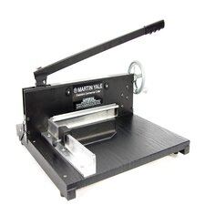 Commercial Quality 200 Sheet Paper Cutter