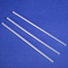 <strong>Dispoz-o</strong> (2000 per Carton) Enviroware Jumbo Straws Wrapped in Clear
