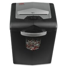 17 Sheet Cross-Cut Shredder
